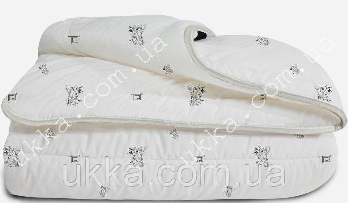 Полуторное одеяло Бамбук с эвкалиптовым волокном экспортный вариант Теп