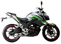 Мотоцикл Loncin LX250-15 CR4, фото 1