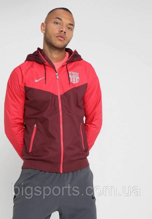 Ветровка муж. Nike Fcb M Nsw Wr Wvn Aut Cl (арт. AJ3292-669) dbf5834b17e06