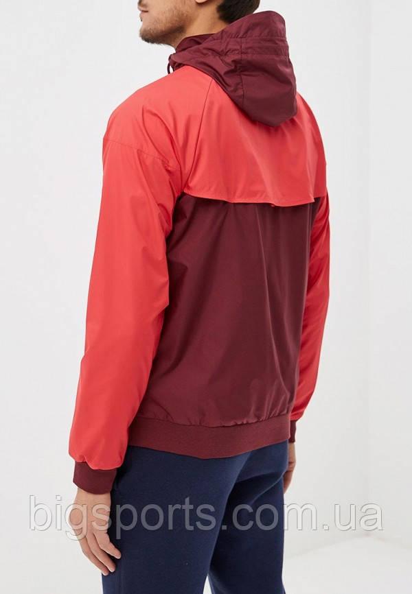AJ3292- Ветровка муж. Nike Fcb M Nsw Wr Wvn Aut Cl (арт. AJ3292- 68e7b27e62621