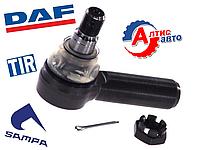 Наконечники рулевых тяг DAF XF/CF/LF Евро 2 3 4 5 M24 x M30