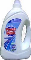 Профессиональный гель для стирки белого белья Power Wash Professional Gel Weiss 4 л Германия