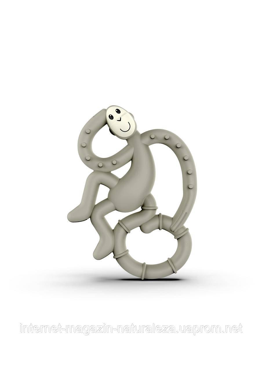 Прорезыватель для зубов Маленькая Танцующая Обезьянка Matchstick Monkey