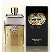 Парфюм мужской Gucci Guilty Pour Homme Diamond Limited Edition 90 мл
