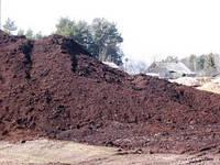 Грунт на подсыпку из микроудобрения из сапропеля (земляные дрожжи) от производителя с доставкой по Украине
