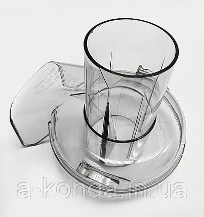 Крышка корпуса для соковыжималки Zelmer 00797934, фото 2
