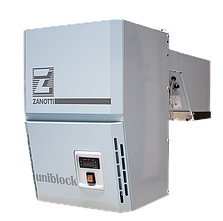 Холодильный моноблок Zanotti MZN 105 (-5...+10С) (6м куб), фото 2