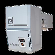 Холодильный моноблок Zanotti MZN 105 (-5...+10С) (6м куб)