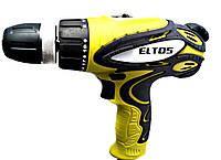 Сетевой шуруповерт Eltos ДЭ-870 (2 скорости)