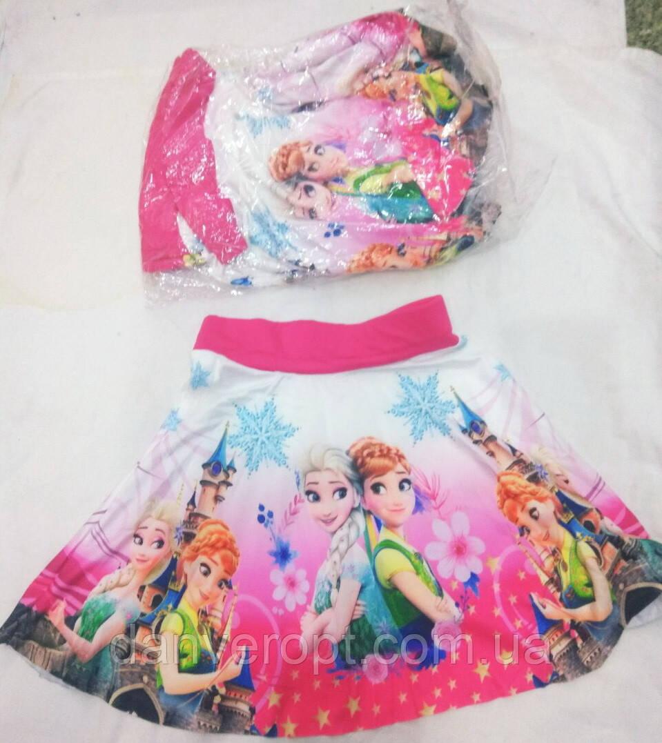 ab4d423ce261 Юбка детская модная на девочку 2-10 лет купить оптом со склада 7 км Одесса