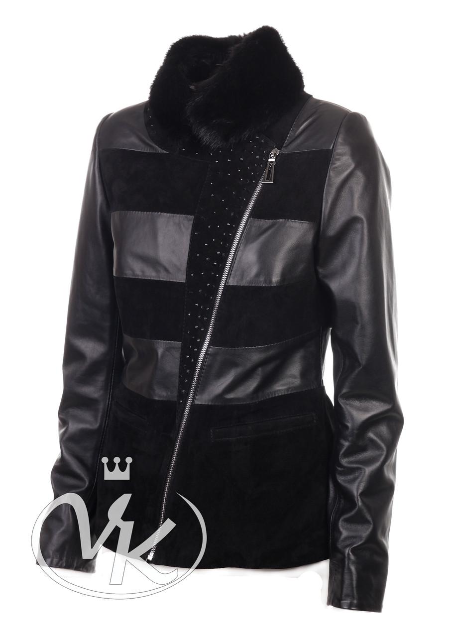 Кожаная Куртка 56 Размер Купить