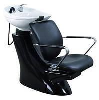 Кресло-мойка парикмахерская Vega