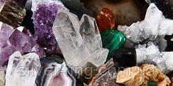 20 мощных кристаллов и их целебные свойства. Часть 1.