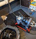Механическая прочистка канализаций и сточных труб, фото 6