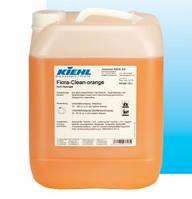 Универсальное моющее средство Fiora-Clean-orange, фиора-клин-оранж, 1 л Kiehl