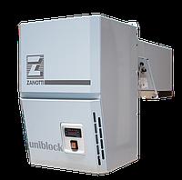 Морозильный моноблок Zanotti BZN117 (-15...-25 С) (6,5м.куб)