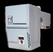 Морозильний моноблок Zanotti BZN117 (-15...-25 С) (6,5 м. куб), фото 2