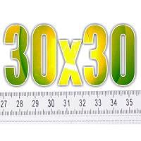 Салфетки махровые 30х30 см. оптом