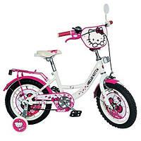 Велосипед детский 18д. HK 0076