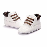 Пинетки-ботинки для мальчика  12 см., фото 1
