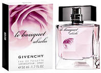 Givenchy Le Bouquet Absolu туалетная вода 100 ml. (Живанши Ле Букет Абсолю)