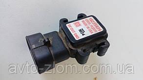 Датчик абсолютного давления, MAP сенсор Opel Astra G, Combo C, Опель Астра Г, Комбо Ц. 16235939.