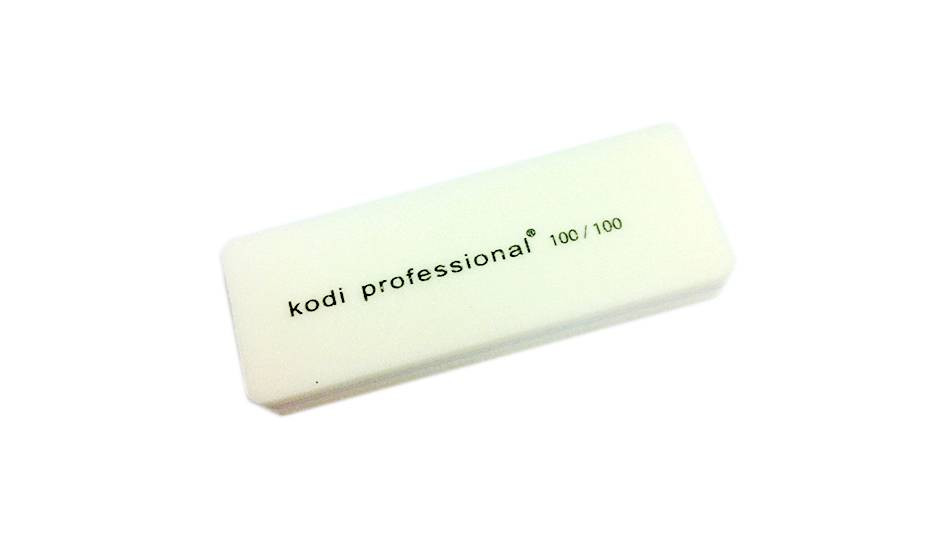 Профессиональный бафик KODI 100/100 MINI (белый)