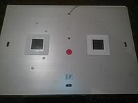Инкубатор Курочка ряба на 100 яиц ручной, пенопластовый, аналоговый терморегулятор(не цифровой).