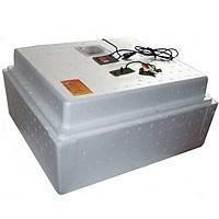 Инкубатор Курочка ряба на 100 яиц механический, аналоговый терморегулятор(не цифровой)