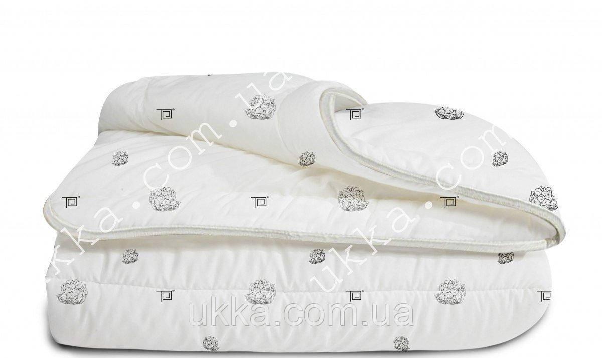 Полуторное одеяло Cotton membrana print экспортный вариант Теп