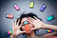 Универсальная мобильная батарея