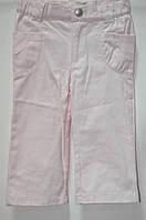 Штаны розовые 18 мес (Д)