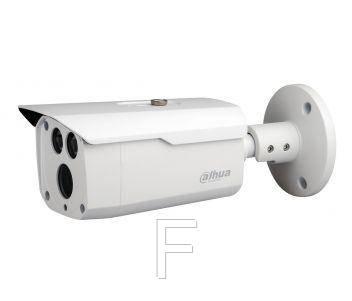 Видеокамера Dahua DH-IPC-HFW4231DP-BAS-S2 (3.6 мм)