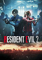 RESIDENT EVIL 2 - (PC | STEAM KEY)