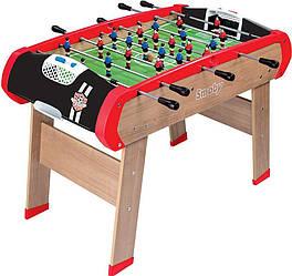 Деревянный футбольный стол Smoby Чемпион 620400