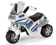 Детский трицыкл RAIDER POLICE, дитячий мотоцикл, детский мотоцикл MOTOR RAIDER POLICE, фото 2