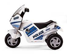 Детский трицыкл RAIDER POLICE, дитячий мотоцикл, детский мотоцикл MOTOR RAIDER POLICE, фото 3