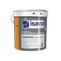 Грунтовка универсальная на водной основе, антикоррозийная, Изаваль аква (Isaval, Isalprimer acqua) 0,75 л