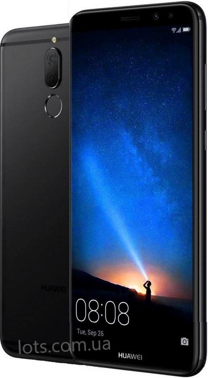 Смартфон Huawei Mate 10 Lite 4/64Gb Black 4G