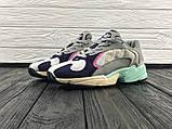 Женские кроссовки в стиле Adidas Yung 1, женские весенние кроссовки Адидас Янг 1 (Реплика ААА), фото 8