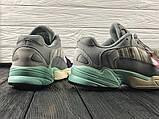 Женские кроссовки в стиле Adidas Yung 1, женские весенние кроссовки Адидас Янг 1 (Реплика ААА), фото 9