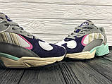 Женские кроссовки в стиле Adidas Yung 1, женские весенние кроссовки Адидас Янг 1 (Реплика ААА), фото 10