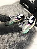 Женские кроссовки в стиле Adidas Yung 1, женские весенние кроссовки Адидас Янг 1 (Реплика ААА), фото 2