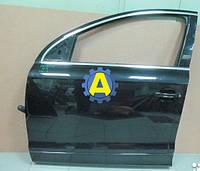 Дверь передняя левая на Ауди Q7 (Audi Q7) 2005-2015