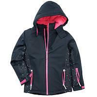 Зимняя термо куртка, размер 140, Topolino (yigga)