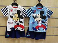 Комплект Дісней оптом, розмір 68-86, Disney арт. 91048