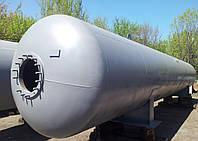 Производство ёмкостей резервуаров из металла любых размеров