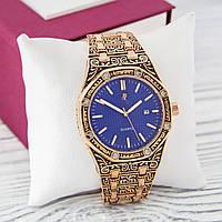 Часы мужские AP - в стиле Stimpank gold