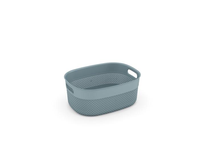 """Корзина для хранения KIS """"Filo Basket M"""" 6713000 (12л)"""