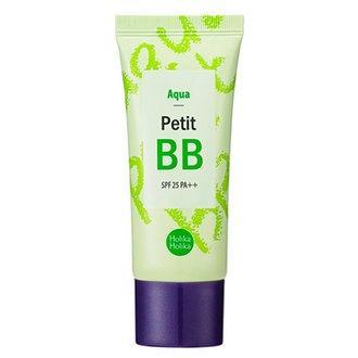 Освежающий BB крем для лица Holika Holika Aqua Petit BB Cream